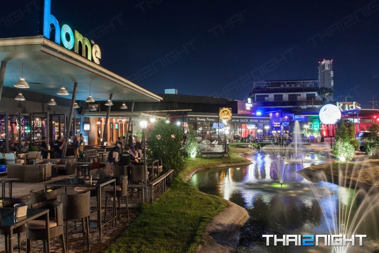 The Cottage & Home gastro pub : Khon Kaen