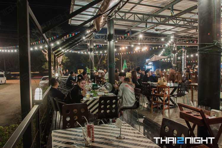 ROMA Resort & Restaurant : Nakhon Ratchasima