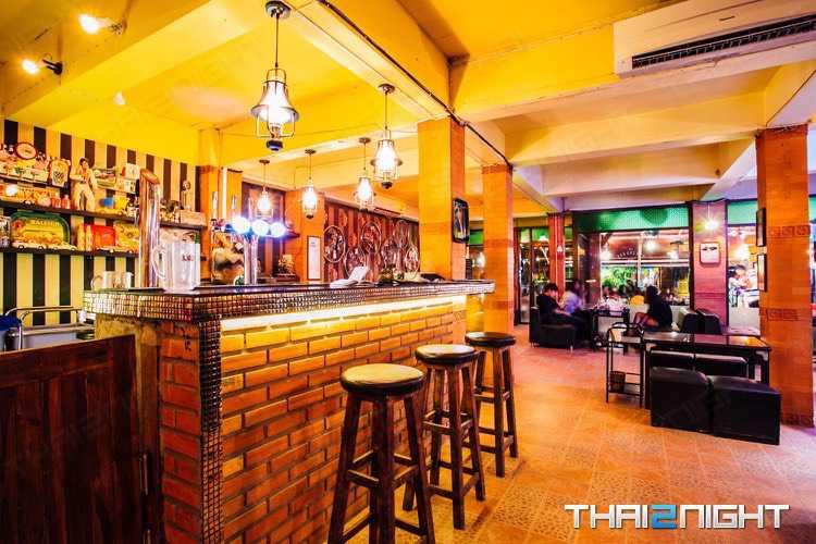 ChaChaBar Chiang Mai : Chiangmai