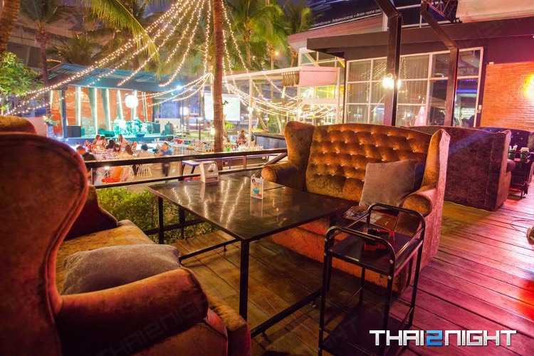 แชร์ เฮ้าส์ แอนด์ เรสเตอรองท์ (Share House & Restaurant Rama 9) : กรุงเทพ (Bangkok)