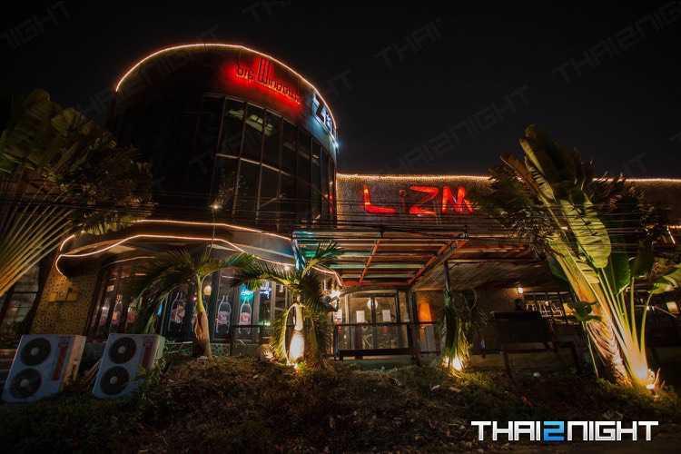Lizm : Bangkok