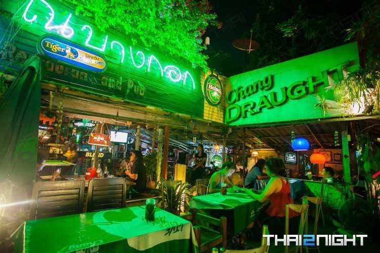 Na Bangkok : Bangkok