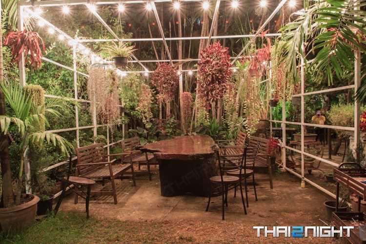 สวนอาหาร ครัวเก้าคูณเก้า : นครราชสีมา