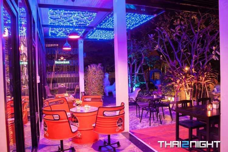 Sawasdeecup Cafe'&Restaurant : นครราชสีมา