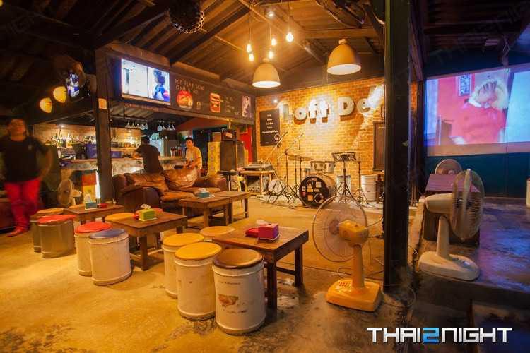 Loft De' : Bangkok